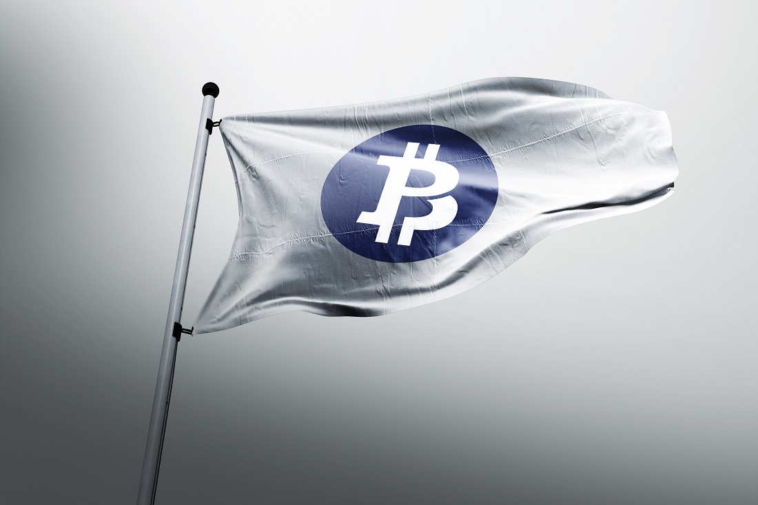 bitcoin private flag