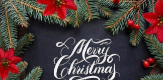 Christmas Crypto