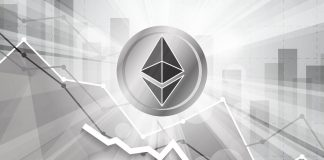 eth price down