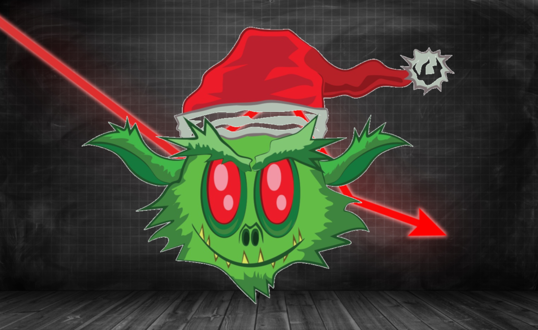 grinch bear market