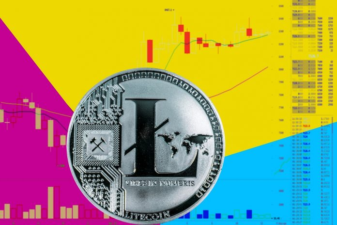ltc price featured