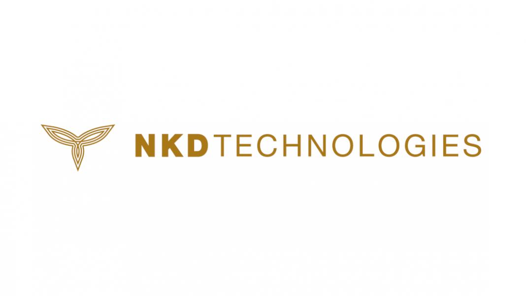 NAKED NKD tech