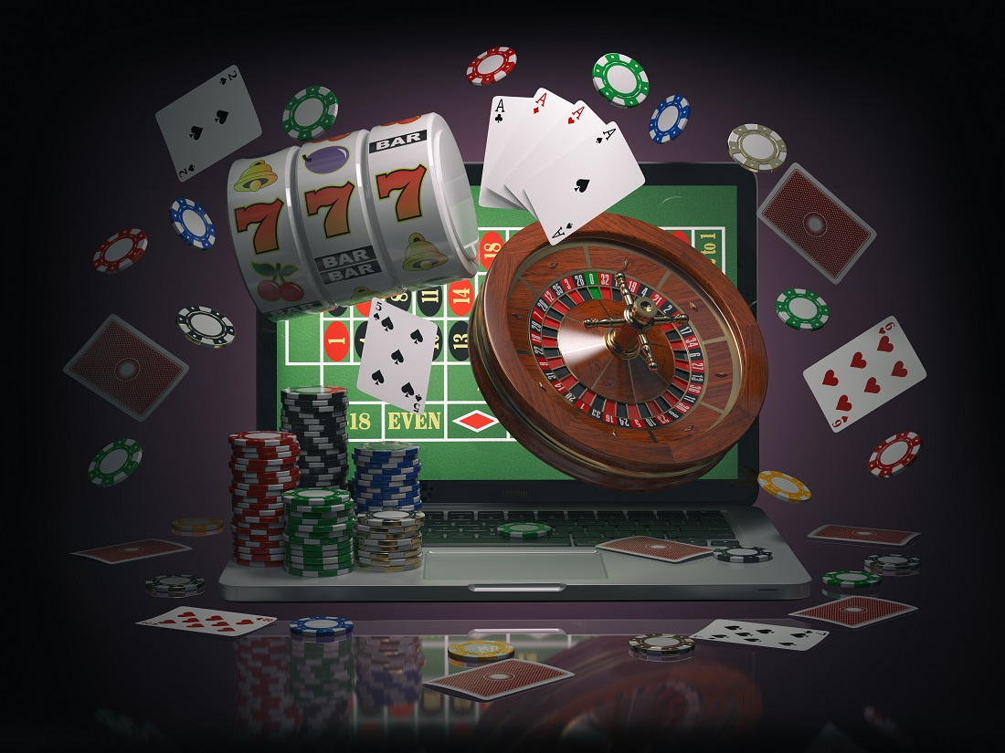 Exciting Online Casino Games Available For You At DewamainQQ -  loanloaf97.over-blog.com