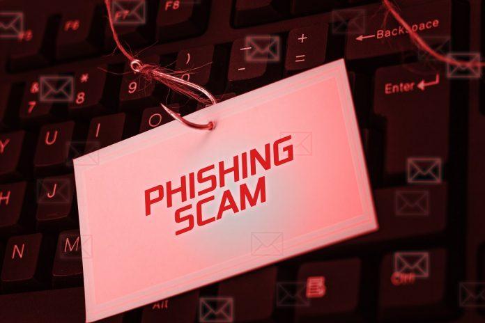 phishing crypto