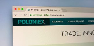 poloniex exchange