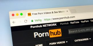 pornhub cryptocurrencies