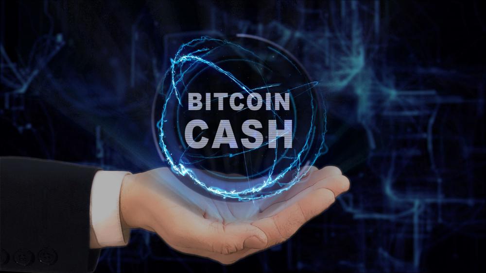 NulLTX Bitcoin Cash Price $125