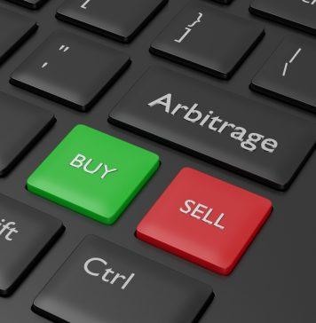 NulLTX Crypto Arbitrage
