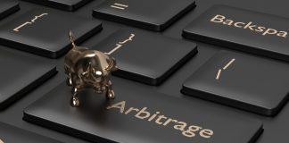 NulLTX Crypto Arbitrage Profits