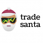 trade santa logo