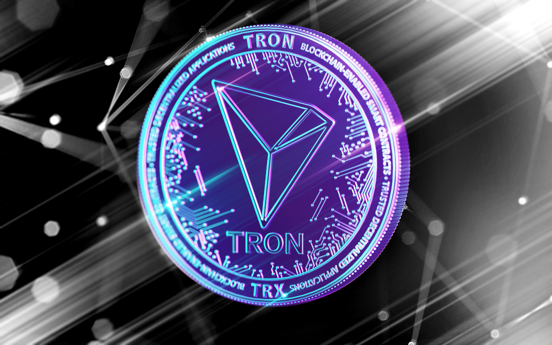 tron trx featured