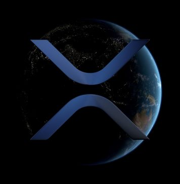 xrp global market cap