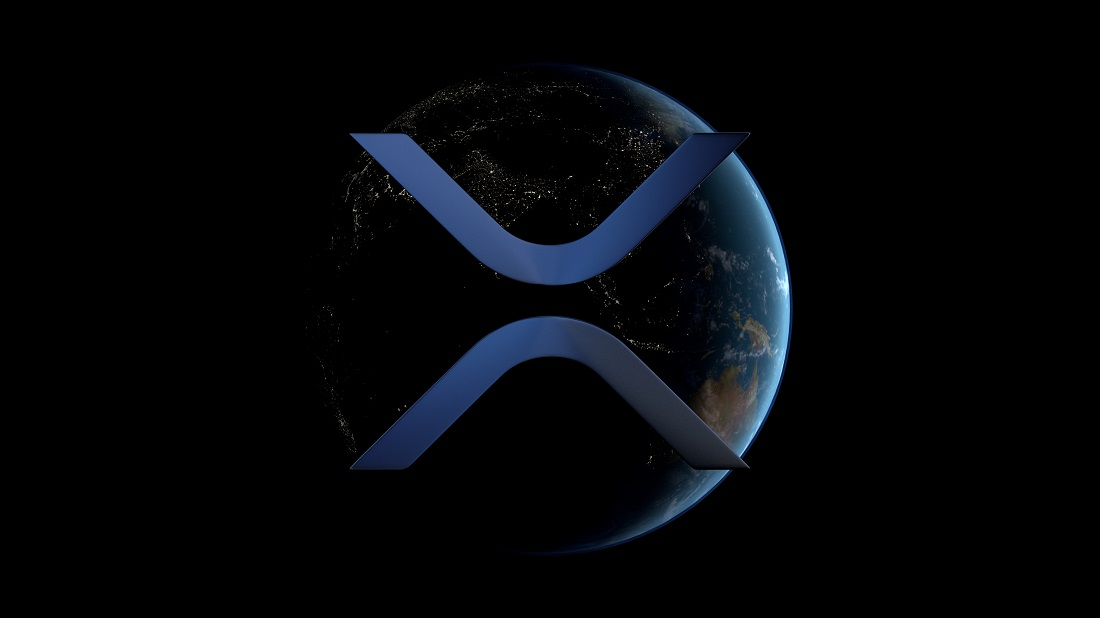 xrp global market cap
