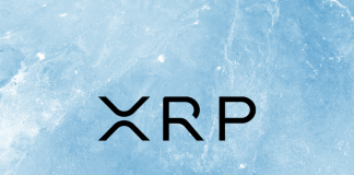xrp price frozen