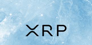 xrp price frozen
