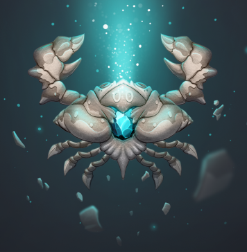 CryptantCrab
