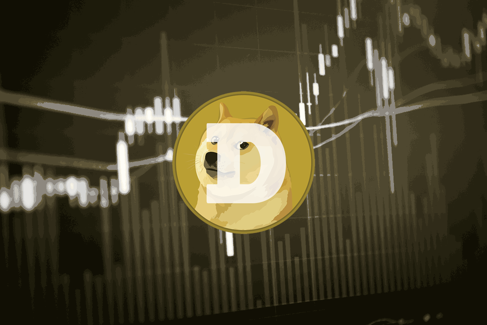 dogecoin cryptocurrency price