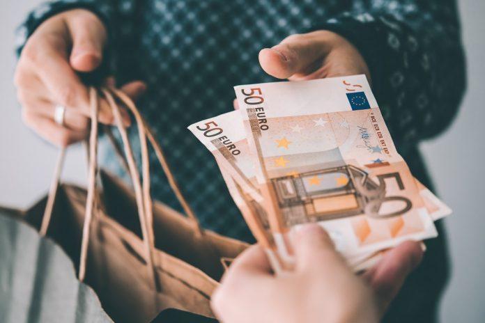 europe cash
