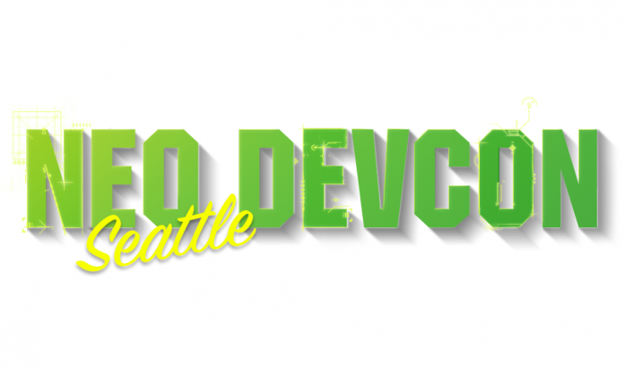 neo devcon seattle