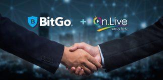bitgo on.live