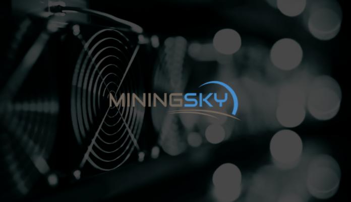 miningsky.io
