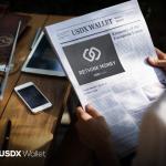 usdx wallet