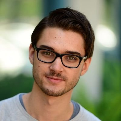 Dominik Schiener, IOTA