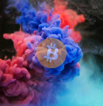 bitcoin price explosion