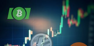 bitcoin cash litecoin monero price analysis