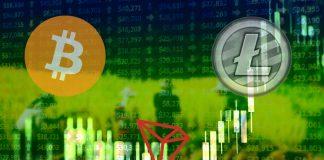 bitcoin litecoin tron