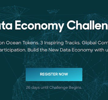 data economy challenge ocean protocol