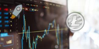 stellar eos and litecoin price chart 8/26/19