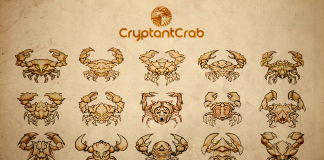 cryptantcrab giveaway