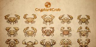 cryptantcrab giveaway