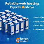 geekshosted web hosting