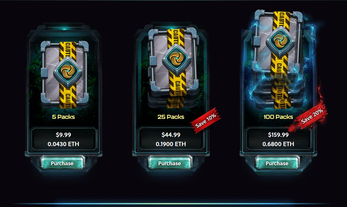relentless buy cards