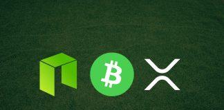 neo bitcoin cash ripple price
