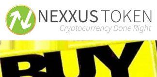 nexxus buy back
