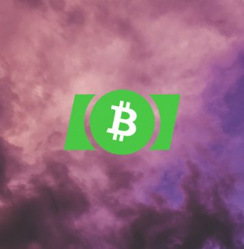 bitcoin cash cryptocurrency logo featured