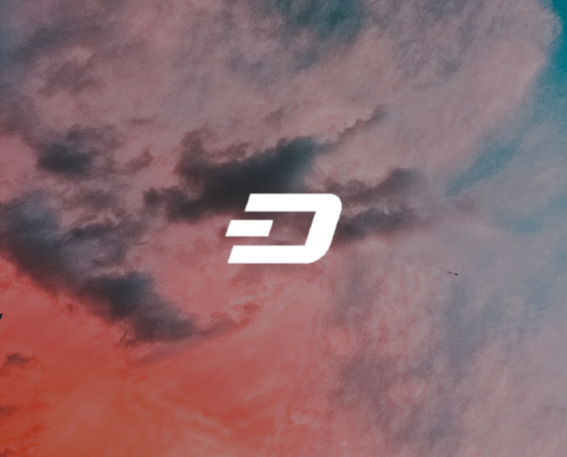 dash price cryptocurrency
