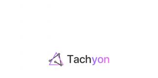 tachyon protocol logo