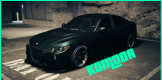 gta online lampadati komoda review