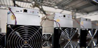 NullTX BitPlus Bitcoin Mining