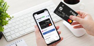nullTX Tap payment Card