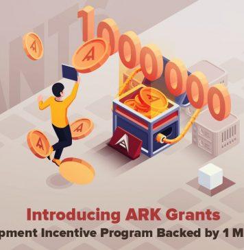 NullTX ARK Grants