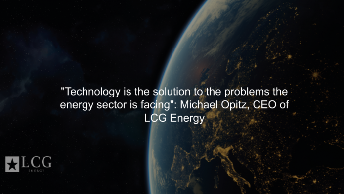LCG Energy - Null TX