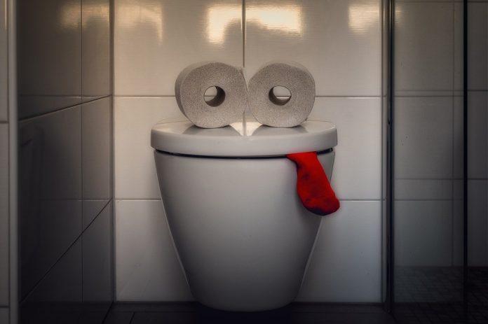 NullTX Toilet Anus Camera