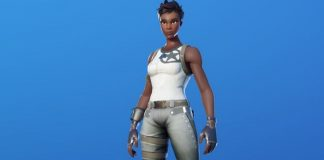 ultra rare recon expert fortnite skin