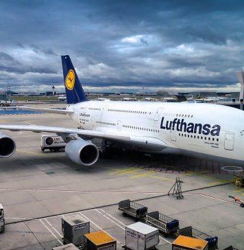 NullTX Lufthansa DAX30