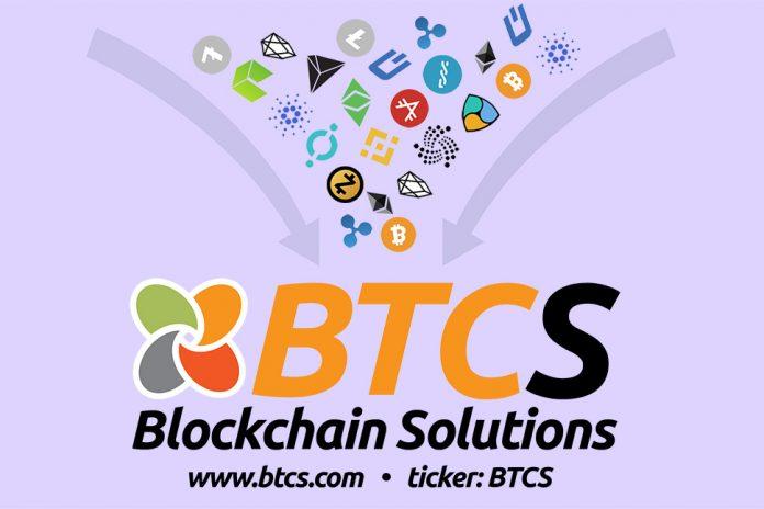 NulLTX BTCS Digital Assets Blockchain